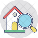 Search Listing Home Icon