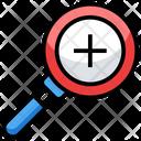 Explore Hospital Search Hospital Add In Icon