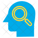 Search Idea Thinking Thought Icon