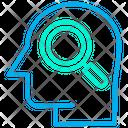 Search Idea Icon