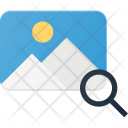 Search Photo Photography Icon