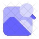 Search-image Icon