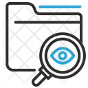 Search In Folder Icon