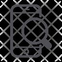 Smartphone Mobile Smartphone Icon