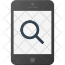 Search in Phone Icon