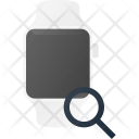 Search In Watch Icon