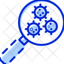 Search infection Icon