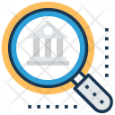 Search institute Icon