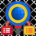 Search Internet Search World Icon