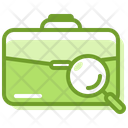 Search Business Tool Icon
