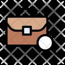Search Profile Portfolio Icon