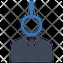 Search Job Job Search Icon