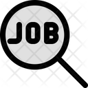 Search Job Find Job Job Icon