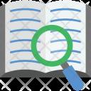 Search Lesson Icon
