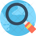 Search Location Icon