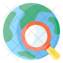 Search Location Icon