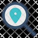 Location Geo Gps Icon
