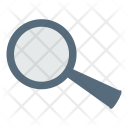 Search Logistic Find Icon