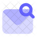 Search-mail Icon