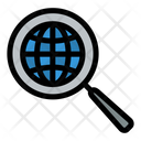 Search Map Search Location Map Icon