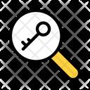Search Marketing Search Ads Icon