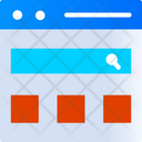 Search Meal Icon