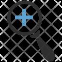 Search Medicine Icon