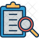 Search Memo Icon