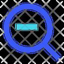 Search Min Icon