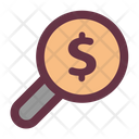 Business Currency Dollar Icon