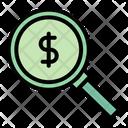Money Bank Cash Icon