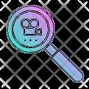 Search Movie Icon
