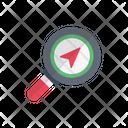 Search Navigation Icon