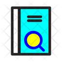 Search Time Email Icon