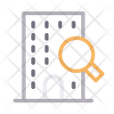 Search Office Icon