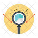 Search optimization Icon