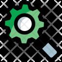 Seo Services Search Icon