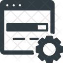 Search Speed Monitoring Icon