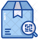Search Package Search Code Icon