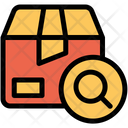 Search Package Icon