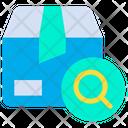 Search Find Box Icon