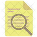 Search page Icon