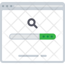 Search Magnifier Searching Icon