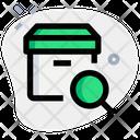 Search Parcel Search Delivery Search Box Icon
