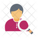 Search Patient Avatar Icon