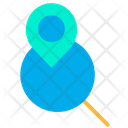 Search Place Icon