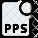 Search Pps File Search File Search Document Icon
