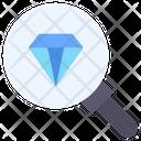 Search Premium Icon