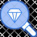 Premium Quality Lense Icon