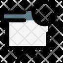 Search Presentation Icon